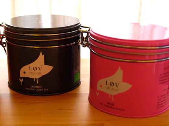 Commande Løv Organic