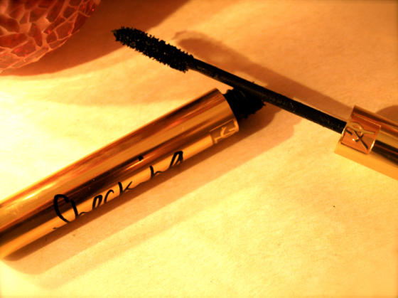 Mascara Shocking Yves Saint Laurent