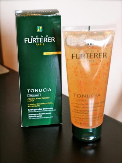 Shampoing Tonucia Furterer
