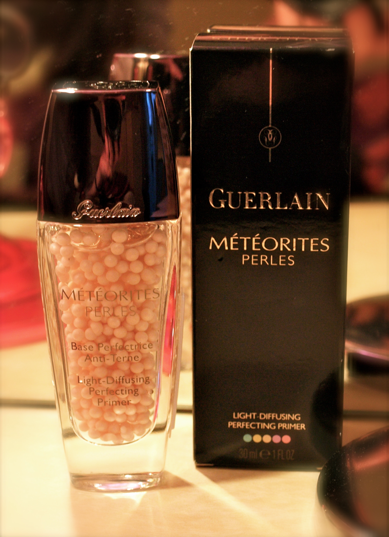 Perles de Météorite de Guerlain