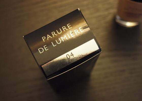Fond de teint Parure de Lumière Guerlain