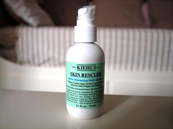 Skin rescuer Kiehl's