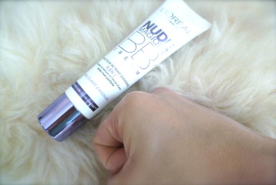 BB cream Nude Magic L'Oréal