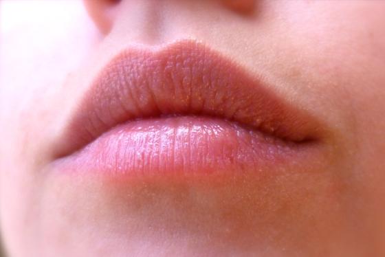 BB lips abricot Docteur Renaud