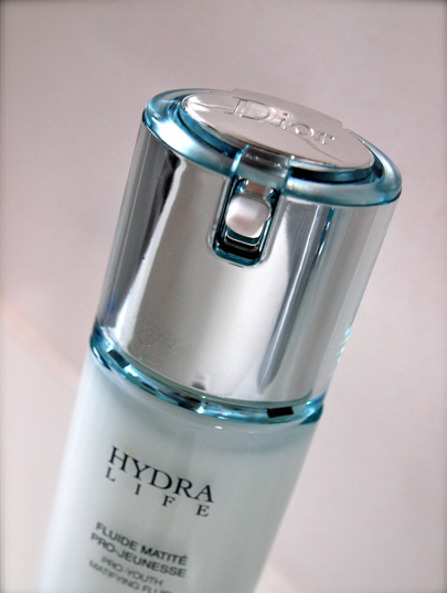 Fluide pro-matité HydraLife Dior