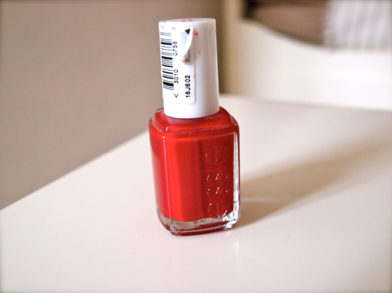 Head Mistress Essie