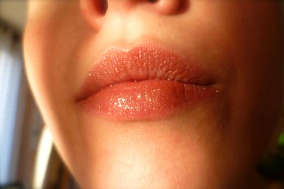 Rouge à lèvres et gloss YSL