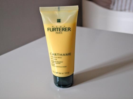 Gamme Carthame René Furterer