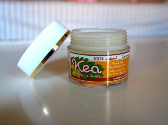 Beurre de karité Kéa