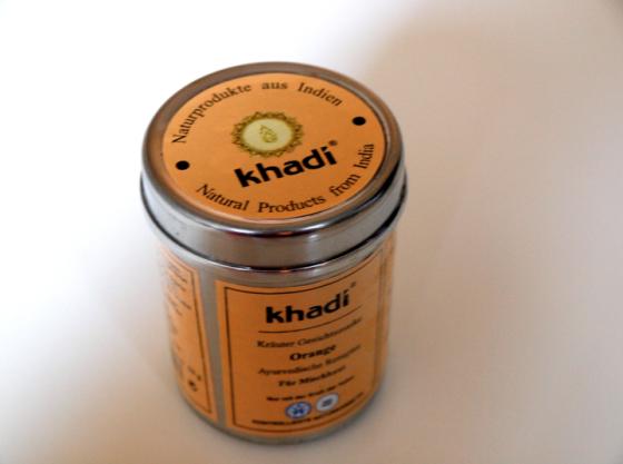 Masque Khadi
