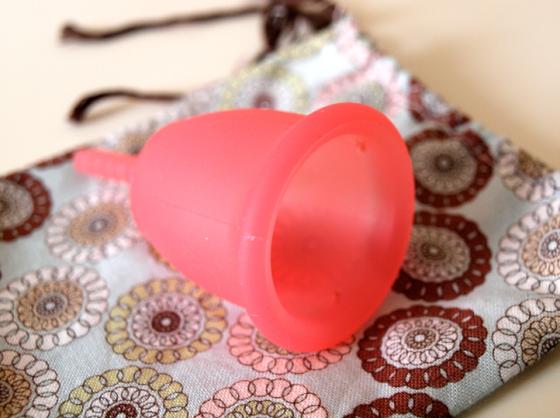 Hygiène féminine durable