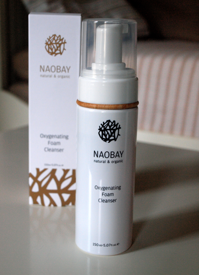 Naobay Peeling et Nettoyant