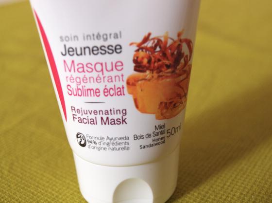 Vellino masque & gommage