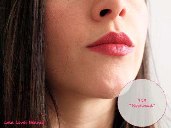 Kiko smart lipstick Rosewood