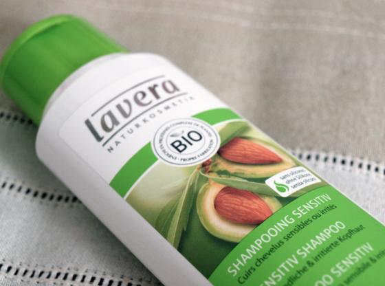 Shampooing Sensitiv Lavera