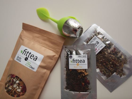 Fittea cure detox