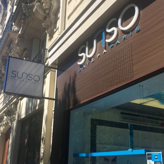 Sunso Day Spa