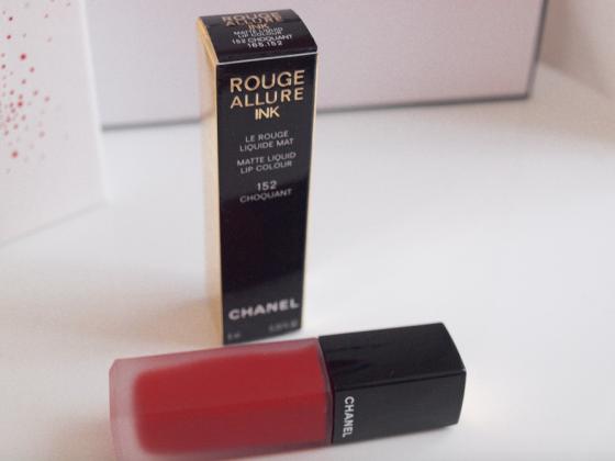 Choquante Chanel