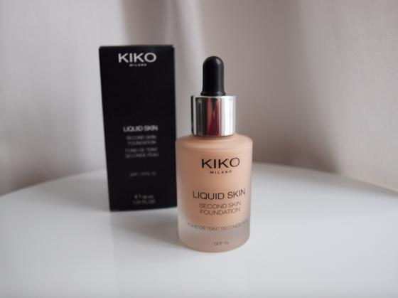 Liquid Skin Kiko