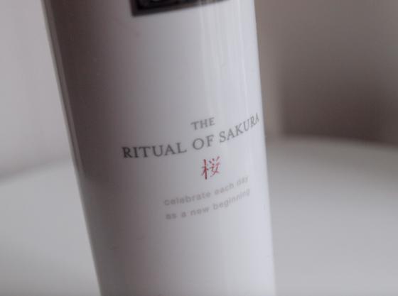 Ritual of Sakura - Rituals
